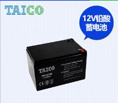 12V12AH太阳能系统免维护铅酸储能蓄电池
