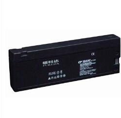 铅酸蓄电池12V2.3AH迈瑞监护仪蓄电池