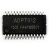 sinoada/阿达电子ADPT0012电容式触摸IC开关感应芯片12键单片机