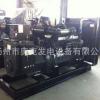柴油发电机组 柴油机 发电机组 上柴200KW柴油发电机组
