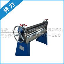 供应卷板机 简单手动金属卷板机 多功能卷板机 手动偏三星卷板机