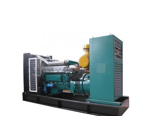 小型潍坊ZH4100柴油发电机