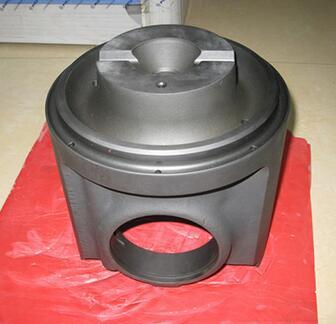 铸造厂家供应柴油发动机铸铁活塞