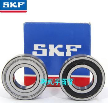 进口SKF轴承 6200 6201 6202 6203 6204 6205 -2Z-2RSH-2RS1/C3