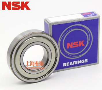 进口NSK轴承 6000 6001 6002 6003 6004 6005 6006ZZ/DDU/VV/C3