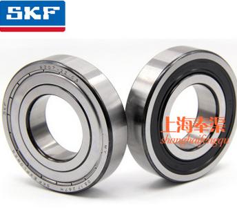 进口 SKF 轴承 6206-2Z/C3 深沟球轴承 原装正品 斯凯孚代理