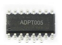 sinoada/阿达电子ADPT005单键 电容式触摸开关触摸芯片IC方案