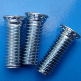 (厂家直销)压铆螺钉FH 碳钢铆钉螺钉 压铆螺丝M2至M10库存齐全