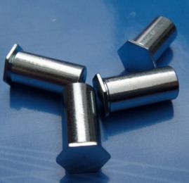 生产厂家优德88中文客户端 压铆螺母柱 PEM盲孔BSO 碳钢 螺丝帽 可定做