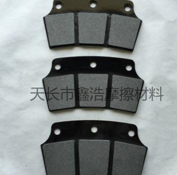 扬州捷迈 630/800T冲床摩擦片 宇意HT2900