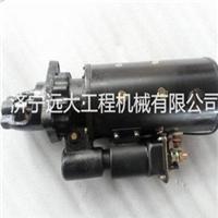 山推配件起动机 康明斯起动机 sd22发动机配件 起动马达3103914