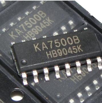 优德88中文客户端KA7500 SOP16 KA7500B 降压芯片 DC-DC切换控制器