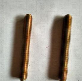 供应镀锌双尖丝 家具专用双尖螺钉规格M8*60-100