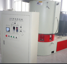 SHR系高速混合机 塑料小型混合机 管片型材生产线