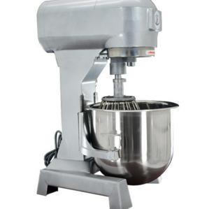 力丰搅拌机B20商用搅拌机打蛋和面搅拌多功能搅拌机 食品机械设备