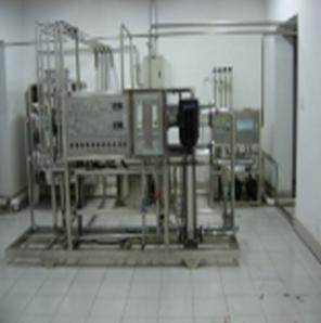 二级反渗透纯水设备 反渗透除盐设备 反渗透纯净水设备厂家