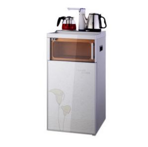 多功能立式高档茶吧机智能触屏饮水机新款厂家批发