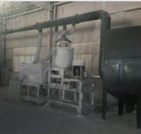 经济实用抽屉式集尘器,小型 工业除尘器,厂家直销