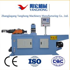 SG60NC 管端成型机 缩管机