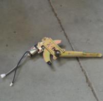 汽车玻璃升降器 导轨碳钢玻璃升降器 电动 汽车玻璃升降器