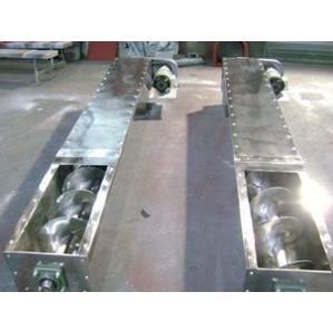 供应 优质不锈钢螺旋输送机 绞龙输送机