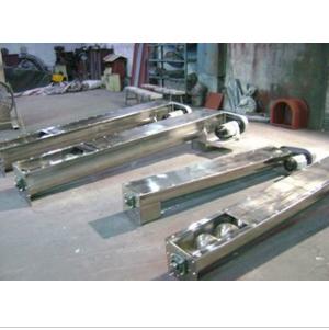 供应 食品级螺旋输送机 刮板输送机 真空输送