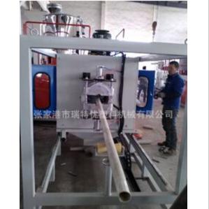 PE管材切割机、PVC塑料管材切割机、全自动行星切割机