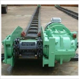 厂家直供 SGB620/40T型矿山刮板输送机 输送设备