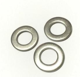 供应镀锌白色平垫 国标平垫 平面垫圈 平垫圈 M6/M8/10/12-M24