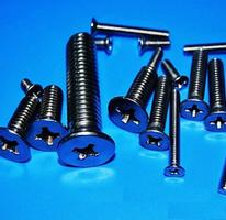 利隆捷精密螺丝 机螺钉产品系列