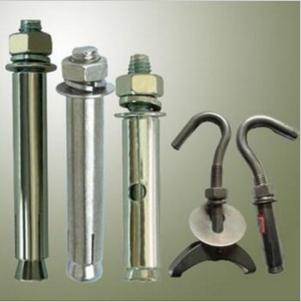 供应膨胀螺栓 不锈钢膨胀螺栓