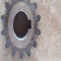 加工定制小型齿轮回转支撑轴承