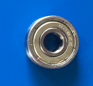 指尖陀螺配重轴承 滑轮轴承碳钢轴承滚动轴承