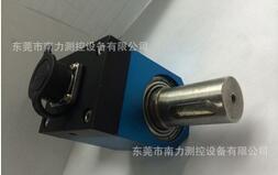 小量程方头动态扭力传感器 非标定制方头扭力传感器