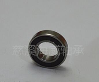 深沟球薄壁轴承6800ZZRS低噪音高品质10*19*5
