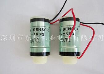 费加罗FIGARO氧气传感器 KE-25F3