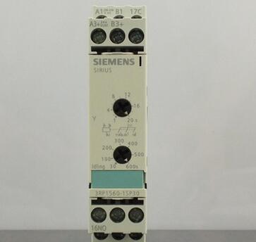 时间继电器3RP1505-1AP30转换型塑封式继电器批发