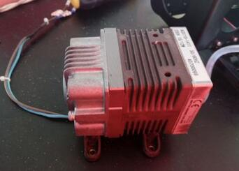 压缩泵真空泵AC0110-A1053-P4-1411 230V,50/60Hz,15/12W MEDO