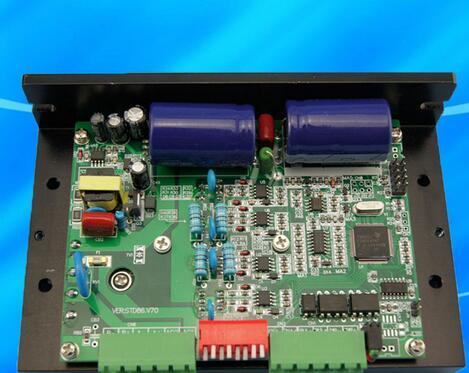 数字式86步进电机驱动器 超静音步进马达驱动器 兼容雷赛