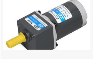 供应10W直流电机/Z2D10-24GN-18S/Z2D30-12GN/电子设备直流减速