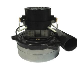 特价供应坦能T3E自动洗地机车24V550W吸水电机/马达/配件进口