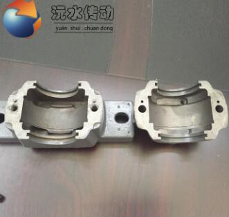 轴承座 标准件调心SNE519-616轴承座
