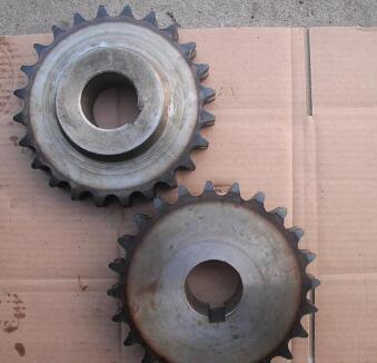 供应机械齿轮