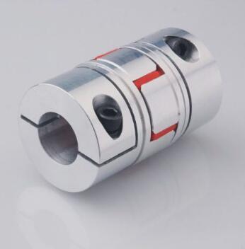 花弹性联轴器内径10-30外径45高度66
