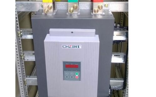 厂家供应紫日软启动器 5.5kW-600kW 一年质保期