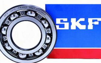 进口深沟球轴承6312 SKF进口轴承 电机高速轴承 深沟球轴承