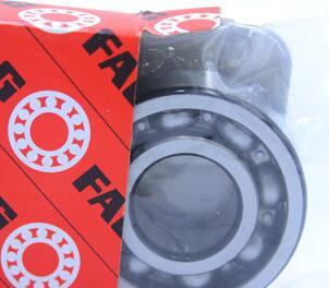FAG轴承 6204进口轴承 深沟球系列 FAG轴承 进口轴承FAG官方专卖