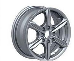 汽车轮毂铝合金手板加工 深圳CNC汽车手板零件加工 CNC手板模型