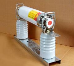 76*360高压高分断能力熔断器XRNT-10/63A高压限流熔断器SFLAJ-12