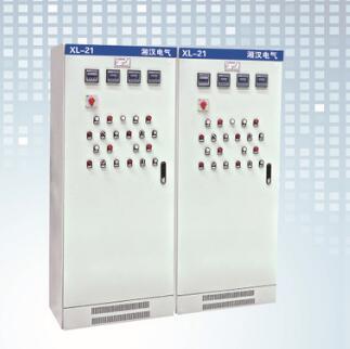 XL-21厂家直销 XL-21变频动力柜 变频柜 品质保证动力配电柜